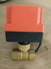 廠家直銷溫控器、電動閥。圖片