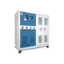 工业冷水机工作原理工业冷热一体冷水机最低温度零下40°C最高温度350°C