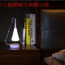 三和晟电子礼品专业批发led台灯