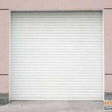 北辰区快速卷帘门定做,卷帘门加工安装厂家图片