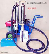 8L柴油分裂机图片