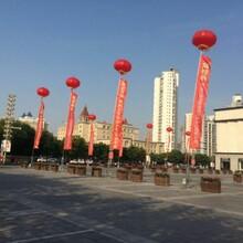 新型空飘气球安全空飘气球纯空气气球图片