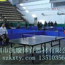 国际比赛专用乒乓球台,深圳乒乓球台厂家