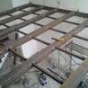 北京通州区专业阁楼制作室内夹层搭建钢结构隔层