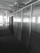 辦公室隔斷80款百葉隔斷玻璃隔斷玻璃高隔斷