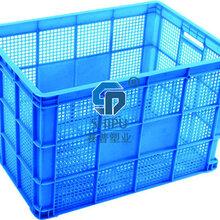 供應出售重慶賽普倉庫運輸儲存佳品周轉筐,周轉箱,周轉籮圖片