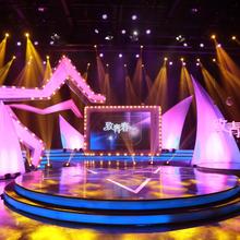 北京最新高清600平米演播厅出租!欢迎前来预定!