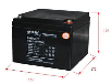 复华蓄电池MF12-712V7AHUPS专用蓄电池