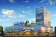 天霸設計提供巴中商業廣場設計講究便捷