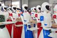 西安送餐机器人,现特价优惠,包邮。