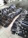 厂家批发优质橡胶三角带工业三角皮带强力耐磨联组窄v带