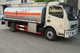 包上户国五东风5吨油罐车5吨加油车厂家促销