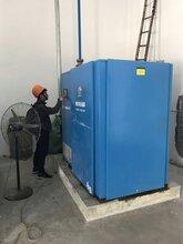 阿特拉斯博莱特空气压缩机博莱特BLT-100AG_螺杆式空压机产品参数特点