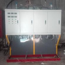 热销山东菏泽板材全自动DK---1电锅炉电加热蒸汽锅炉导热油炉