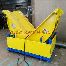 上海寶鍛廠家直銷90度180度工業翻轉機