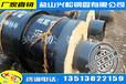 山东钢套钢蒸汽管道固定墩生产厂家