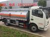 湖北楚胜5吨油罐车出厂价格是多少