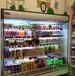 合肥市超市冷柜,风幕柜,保鲜柜哪个便宜