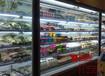 北京超市冷柜价格多少,风幕柜尺寸能否定做