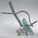 南昌绝缘子厂家标准型玻璃绝缘子LXP-160南昌电力玻璃厂家