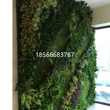 仿真植物墙园林景观绿植装饰