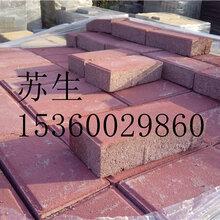 惠州市广场砖销售图片