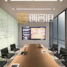 福田中心区挨窗精装办公室