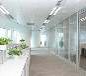 太原玻璃门安装、玻璃隔断安装、浴室门等安装及维修