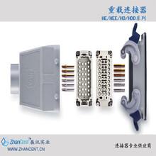 WAIN唯恩车端跳线连接/速度传感器连接器