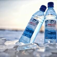 伊斯贝尔天然水