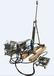 便携式液压钻机