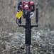 加拿大S-1浅层土壤取样钻机