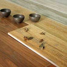 直销全国地砖客厅阳台地板砖仿实木木纹砖图片