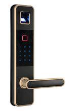 仪征指纹锁电子锁密码锁刷卡锁智能锁--扬州西奥图片