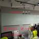 超白玻璃白板磁性辦公玻璃白板廠家供應書寫板