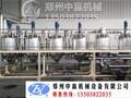 秦皇岛亚麻油精炼设备质量好的图片