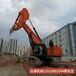 广西挖掘机1200岩石臂
