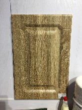 武汉鼎圣橱柜门厂,专业生产橱柜门,模压门图片