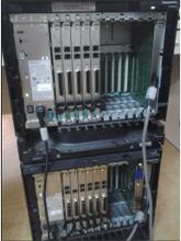 3.松下KX-TDA600CN故障维修EMPR板卡坏掉没信号打不了电话图片