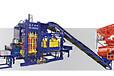 供应龙岩市建丰JF-QT5-20C型多功能振压式墙地砖成型机