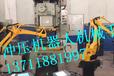沖壓機械手生產廠家,東莞海智沖床機器人公司