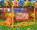 厂家直销欢乐喷球车儿童游乐设备、新型游乐设备三星供应