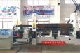 江苏机械设备厂家直销中航403200卷板机全新卷板机床