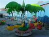 三星小型游樂設備現貨低價格小飛魚廟會游樂設施安全可靠