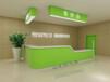 青岛专业的护士站设计生产厂家国之景医用家具