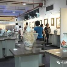 2017年北京文博会、中国文物国际博览会征集开始!政府举办,每年一届,国际性