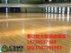 楚雄运动木地板产品可靠性畅森企业占领市场的关键