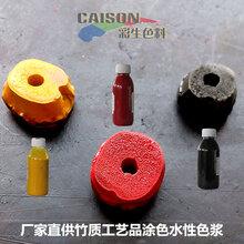 水性色浆原料讲堂︱炭黑的种类和不同功能