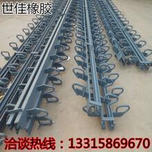 厂家按图定制桥梁伸缩缝装置梳齿板型毛勒型桥梁伸缩缝质量保证