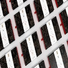咖啡礼盒/郑州咖啡礼盒套装/精致礼盒/手提袋包装图片